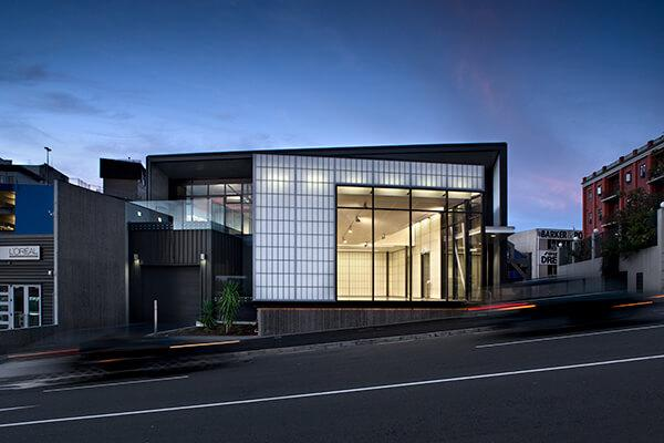 Canada St Warehouse & Showroom, Auckland
